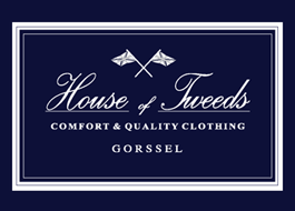 House of Tweeds