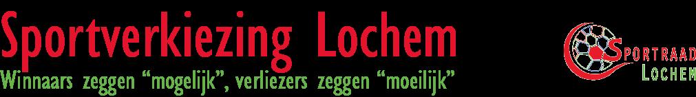 Sportverkiezing Lochem
